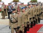300 сбежавших генералов и топ-офицеров — армия Польши на грани дисфункции