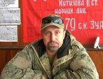Ходаковский откровенно о ситуации в Донбассе: Фронт нужно забетонировать!
