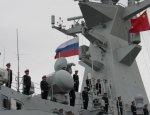 Русско-китайская проекция силы на содрогнувшуюся Европу
