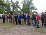 Полтава: депутаты облсовета проигнорировали «Единый стрелковый день»