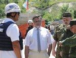 Киев лжет о провокациях со стороны ЛНР и снова срывает разведение сил