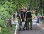 В Мариуполе на базе силовиков прогремела серия взрывов, МВДУ считают потери