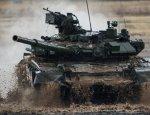 Почти космические технологии: почему российский танк Т-90 покоряет мир
