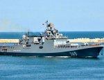 Поход «Адмирала Григоровича» не означает усиления группировки в Сирии