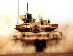 РФ и Индия ведут переговоры по передаче технологий модернизации танков Т-90