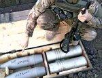 Несмотря на ЧП в Балаклее, снарядов для Донбасса хватит сполна