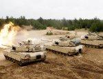 США признали отставание в танкостроении