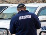 Народная милиция ЛНР по просьбе ОБСЕ разминирует местность