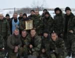 На бойню с Донбассом украинских карателей благословляют русскими святынями