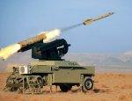 ПВО Исламской Республики Иран. Часть 3