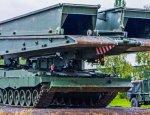 Немецкий основной боевой танк Leopard 2: этапы развития. Часть 13