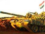 Гнев Дамаска: танковая дивизия сирийской армии направилась громить Даръа