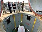 ПРО США может «перехватить» все российские баллистические ракеты