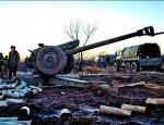 На фронте в Донбассе – снова «серьезный замес»