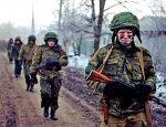 Бойцы ЛНР вытеснили украинских диверсантов из района Сокольников