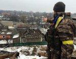 Пьяный подполковник ВСУ стрельбой разогнал наряд ДПС
