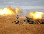 Попытка ВСУ прорвать поселок Спартак: выжигают и обстреливают жилые дома