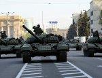Победа под запретом: в ДНР начались репетиции парада 9 мая