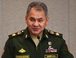 Шойгу рассказал о поставках новейшего вооружения в армию за 2016 год