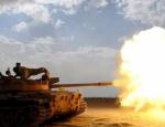 Авиаудар Израиля не помог: боевики «обломали зубы» на Голанских высотах