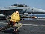 74% ударных самолетов Корпуса морской пехоты США не готовы к бою