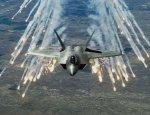 NI: США больше не будут производить F-22 Raptor