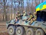 Восставшие из «котлов». Украина готовится к реваншу в Донбассе