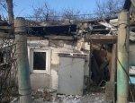 Киевские силовики обстреляли Стаханов