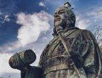 Законы войны почтенного Сунь Цзы