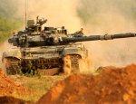 Перерождение танка Т-90С: на что способен индийский «Бхишма»