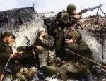 Обречены, но не сломлены: пятёрка русских солдат против батальона фашистов