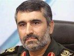 Амир-Али Хаджизаде: Баллистические ракеты «Дизфуль» усилят армию Ирана
