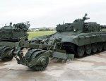 Бронированный «зверь»: Российская армия взяла на вооружение «Вепря»