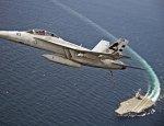 «Ахиллесова пята» ВВС США: NI о том, как «убить американские авианосцы»