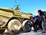 Россия вынесла жесткий выговор командованию Сирийской армии