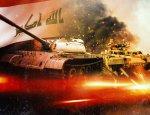 Отец русского «Терминатора»: убойная иракская БМПТ на базе танка Т-55
