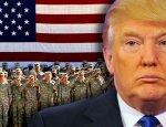 Новый оборонный бюджет Трампа