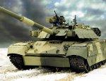 На Украине придумал уникальную броню для танков: ни один снаряд не пробьет