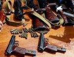 Продажа нелегального оружия из «АТО»