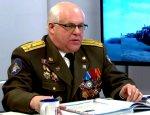 Хатылев: удары дальней авиации ВКС РФ в Сирии – не рядовые