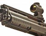 Помповое буллпап ружье Kel-Tec KSG теперь можно приобрести и в Европе
