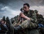 Новороссия сегодня: 49 атак на ДНР, Киев применил зенитные установки