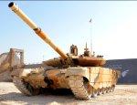 Российские суперсовременные танки пойдут на Ближний Восток