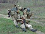 Бой под Красногоровкой: как ВСУ списывает раненых