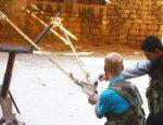 Нетривиальная атака из катапульты: как партизаны ДНР всполошили ВСУ