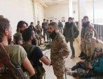 Сирийская армия отбила все потерянные позиции в районе Кунейтры