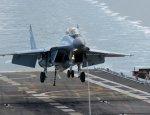 NI рассказал про бесполезность российского атомного авианосца «Шторм»