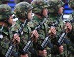 Сербия на пороге войны