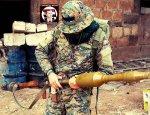 Российское «Резюме»: сирийцы достали самый мощный в мире выстрел к РПГ