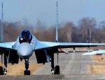 Новости IDEX-2017: Су-35 для ОАЭ и новый самолет на базе МиГ-29